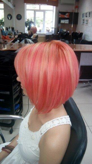Татьяна Синичкина - парикмахер стилист из Москвы. Лучшие вечерние прически